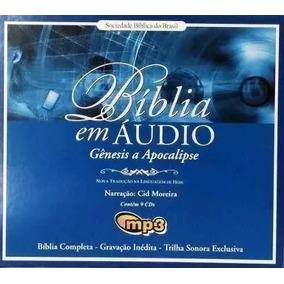 gratis biblia audio narrada cid moreira
