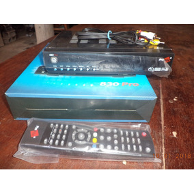 Decodificador Probox - Pvr Ready 830