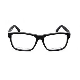 e06995eef3a6f Óculos De Grau Tommy Hilfiger Th Masculino - Óculos no Mercado Livre ...