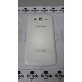 Tampa Traseira Samsung Galaxy Grand 2 Sm-g7102t Original