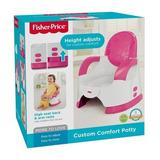Asiento De Entrenamiento Fisher-price Custom Comfort Pott