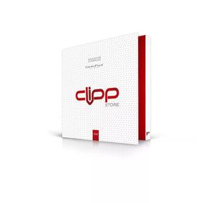 Software De Gestão Compufour Clipp Store 2019