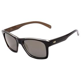 645fa76db Oculos Hb Carvin Black Gold De Sol - Óculos no Mercado Livre Brasil