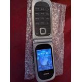 Nokia 7020 Color Negro Usado. $999 Con Envío.