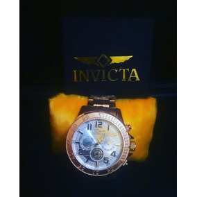 bc9b6b0c4a5 Relogio Invicta Segunda Linha Barato Masculino - Relógios no Mercado ...