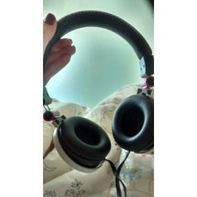 Headphone Fortrek Semi Novo