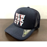 2416acdd67 Boné Brooklyn New York Ny Yankees Nba Nets Usa Nyc New Era