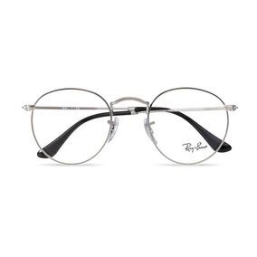63a00c123c393 Oculos De Grau Redondo Masculino Rayban - Óculos no Mercado Livre Brasil