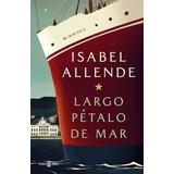Largo Petalo De Mar - Allende - Sudamericana