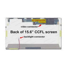 Pantalla Lcd 15.6 Wide Screen Glossy Conector 30 Pines