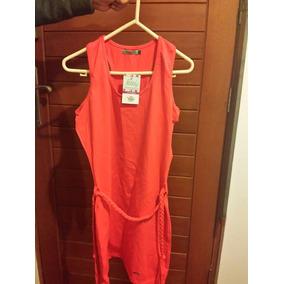 82d4384af6 Vestidos Color Coral Cortos - Ropa y Accesorios en Mercado Libre Perú