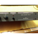 Aphex Aural Exciter Model 104 Type C Made In Usa Big Bottom