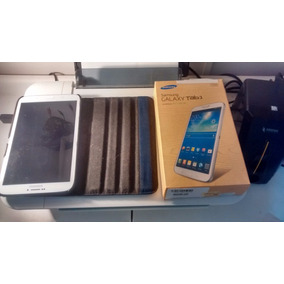 Tablet Mod.sansung Galaxy Tab 3 ...... Tablet Sams T3110 3g