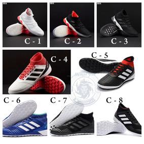 Toperoles Adidas Predator - Calzado en Mercado Libre Perú 235decec19e79