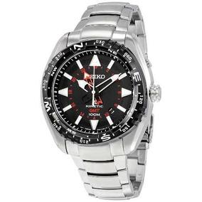 0c617aef7b1 Relogio Seiko Kinetic Sq50semi Automatico - Relógios no Mercado ...