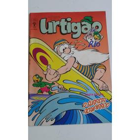 Revista Urtigão Nº 123 Abril Bom Estado