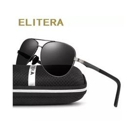 Óculos De Sol Polarizado Elitera Original Masculino Feminino 799d7f4a88