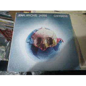 Jean Michel Jarre Oxygene Lp