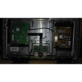 Item-cabos,tecl.,caixa,molds.,alto Fal. Tv Samsung 32un5000