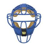 Careta De Catcher Wilson Azul Rey Estilo Tradicional
