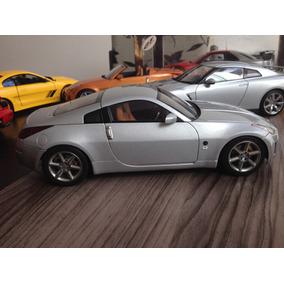 Nissan 350z 1/18 Auto Art Raro Oportunidade!