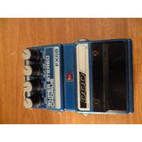 Pedal Super Stereo Chorus Dod Fx68