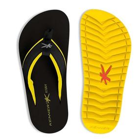 6afac2dc9 Chinelo Kenner Kivah Trekking Kxf Papete Original - Sandálias e ...