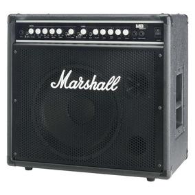 Amplificador Para Bajo Marshall Mb60 Nuevo De Paquete