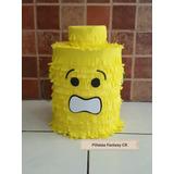 Piñata De Lego