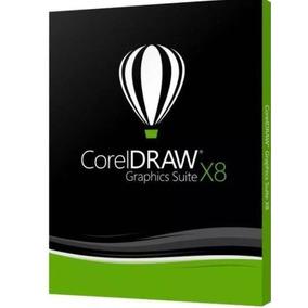 Corel X8