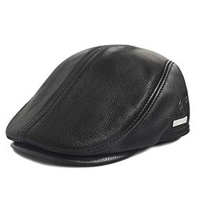 Sombrero Plano Negro - Boinas para Hombre en Mercado Libre Colombia 6edce9d4d06