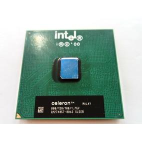 Pentium 3 Celeron 800 / 128 / 100 1.75v Socket 370