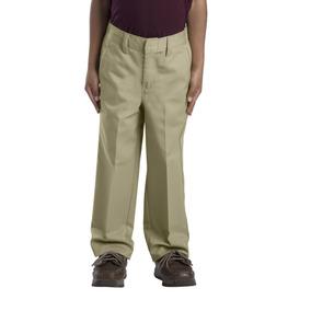 Pantalón Dickies Escolar Classic Fit Kaki