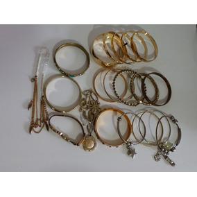 20 Peças Pulseira E Bracelete Usadas/novas