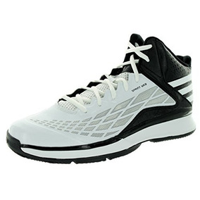 low priced 791ad 3beaa Tenis Hombre adidas Transcend Basketball Vellstore