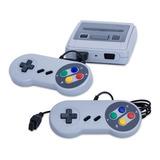 Mini Consola Tv Video Juegos Retro Clásicos Nintendo Nes
