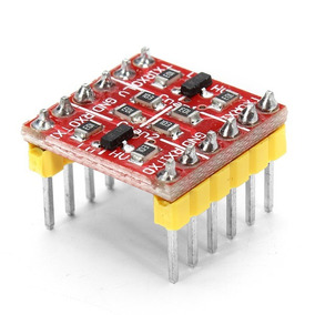 Conversor De Nível Lógico 3,3-5v Bidirecional Arduino