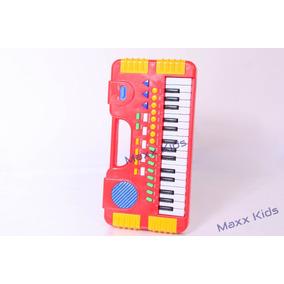 Teclado Infantil Piano - My Music Center