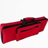 Capa Bag Para Teclado Roland Midi A49 Mega Promoção