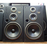 Parlantes Technics Sb Lx70 Pioneer Yamaha Sony Jvc Kenwood