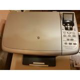 Impresora Multifunción Con Escaner Y Fotocopiadora Hp 2575
