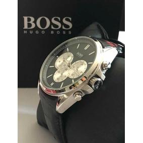 Reloj Hugo Boss Cronometro Nuevo Y Original