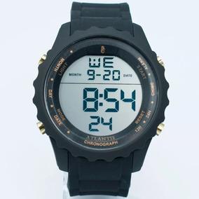 1f96d825108 Relógio Atlantis Masculino em São Paulo no Mercado Livre Brasil
