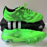 Chuteira Adidas F50 Verde - Futebol no Mercado Livre Brasil d24f705ee1a45