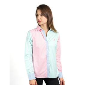 Camisa 3 Colores #2
