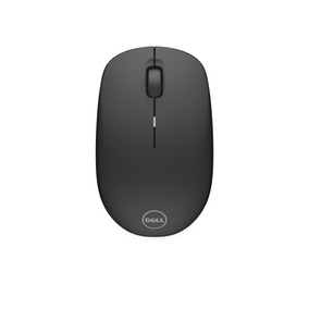 Mouse Wireless Dell Wm126 Preto