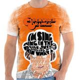 Camisa Da Holanda Laranja Mecanica no Mercado Livre Brasil 4016fd13b2132