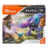 Mega Construx 2 Set Halo Covenant Goblin + Vehículo Fantasma