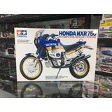 a4dc4bcea2e Honda Nxr 750 Paris Dakar Tamiya 1 12 Plástico P  Montar.