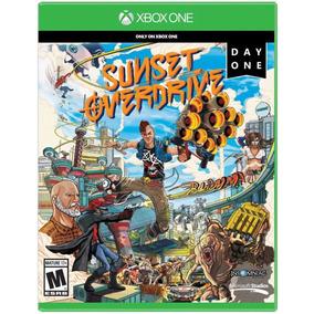 Sunset Jogo Divertido Ação P/ Família Xbox One 1 Português